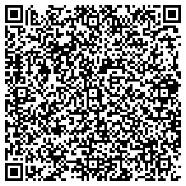 QR-код с контактной информацией организации Климов М.В., ЧП