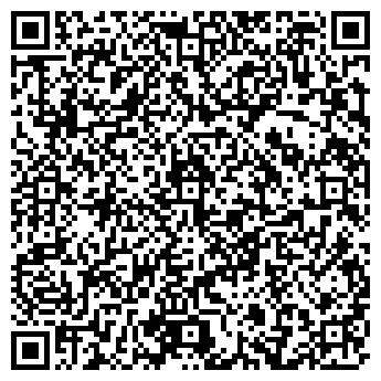 QR-код с контактной информацией организации КартаМира, ООО