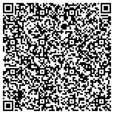 QR-код с контактной информацией организации Центр системного развития Куб, ЧП