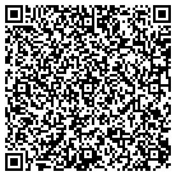 QR-код с контактной информацией организации ДЕТСКИЙ САД № 1780