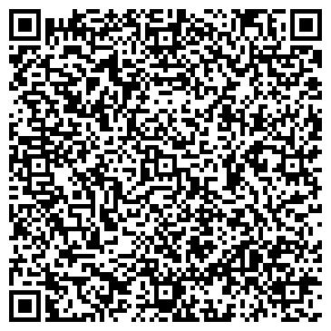 QR-код с контактной информацией организации Ирпень принт сервис,ФОП