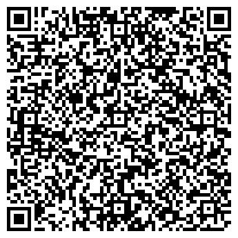 QR-код с контактной информацией организации КМТ-Сервис, ЧП