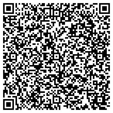 QR-код с контактной информацией организации Интех, Компания