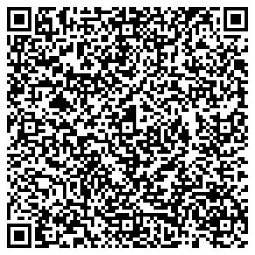 QR-код с контактной информацией организации Цифровые технологии, ООО
