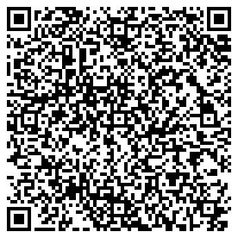 QR-код с контактной информацией организации КТС КомТехСервис, ООО