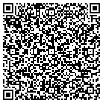 QR-код с контактной информацией организации ОСТ, ООО