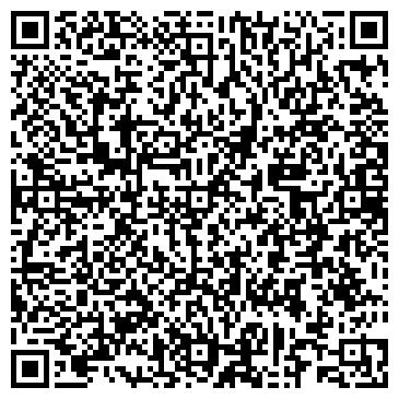 QR-код с контактной информацией организации R&A Service, ЧП