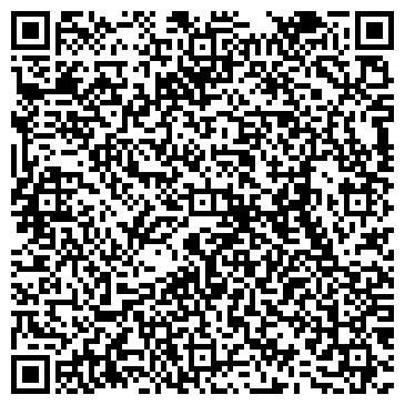 QR-код с контактной информацией организации Апельсин Гроуп Компьютерная фирма, ООО