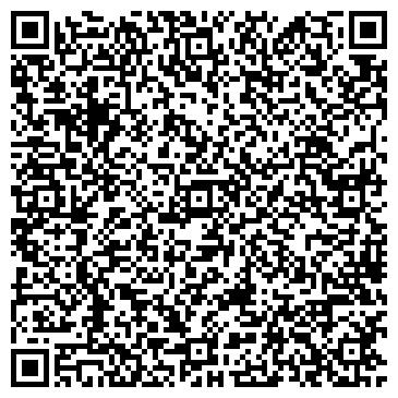 QR-код с контактной информацией организации Кияница, ЧП