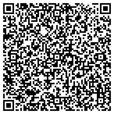 QR-код с контактной информацией организации Итес Лтд, ООО