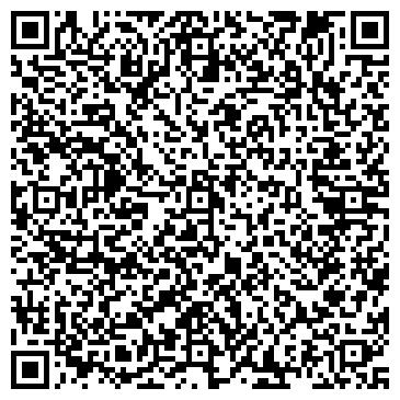 QR-код с контактной информацией организации Гранд Центр, ЧП