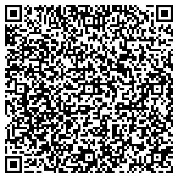 QR-код с контактной информацией организации Медведев А.С., ЧП