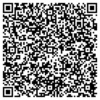 QR-код с контактной информацией организации Лидер ЛТД, ООО