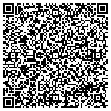 QR-код с контактной информацией организации Принт-Сервис, ООО