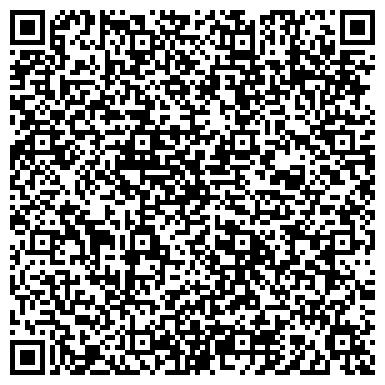 QR-код с контактной информацией организации Альянс - технологии сервиса, ООО