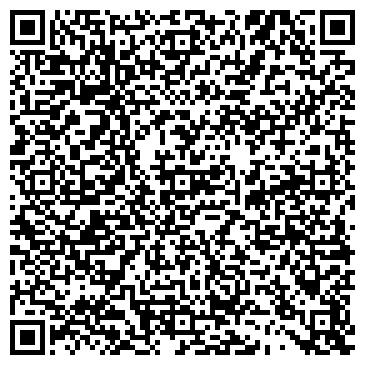 QR-код с контактной информацией организации НПК Техноград, ЧП