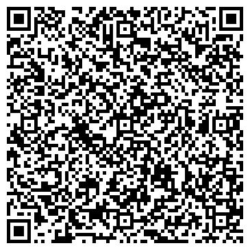 QR-код с контактной информацией организации Клик Сервис, СПД
