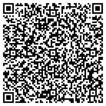 QR-код с контактной информацией организации Эллин, ООО