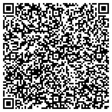 QR-код с контактной информацией организации Технотрио, Интернет-магазин