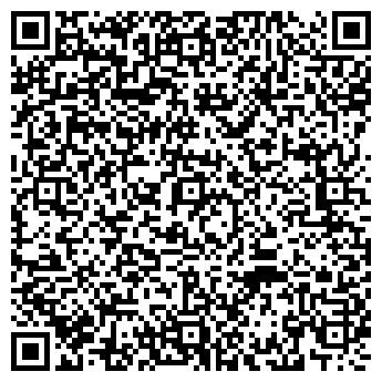 QR-код с контактной информацией организации It-master, ЧП