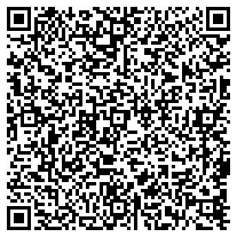 QR-код с контактной информацией организации Lazerprint service, ЧП