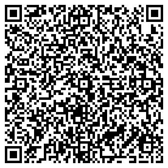 QR-код с контактной информацией организации Аверс копир, ООО