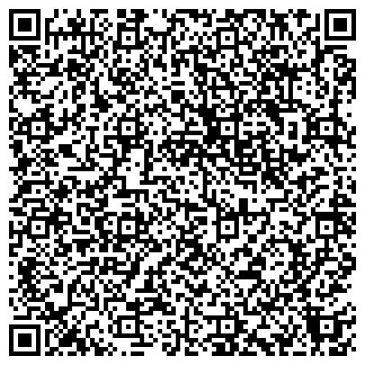 QR-код с контактной информацией организации Интайм-Сервис, ЧП, торгово-сервисный центр