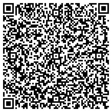 QR-код с контактной информацией организации FULL-Service, ЧП