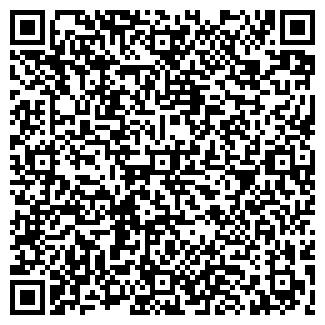 QR-код с контактной информацией организации Reset, ЧП