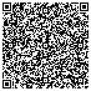 QR-код с контактной информацией организации Сервисный ИТ центр Весь Ирпень