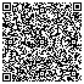 QR-код с контактной информацией организации ВДК Сервис, ЧП