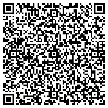 QR-код с контактной информацией организации Техносфера,ООО