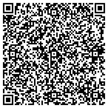 QR-код с контактной информацией организации Техно-Принт, ЧП