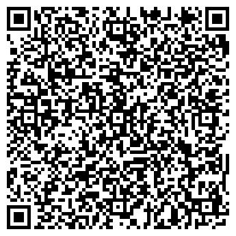 QR-код с контактной информацией организации Proff Group, ООО