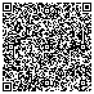 QR-код с контактной информацией организации Веб-студия UAWEB, ЧП