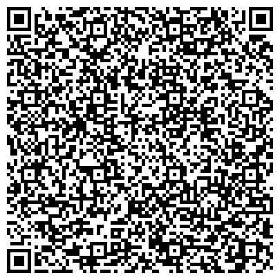 QR-код с контактной информацией организации Торгово-сервисная фирма Атланта, ЧП