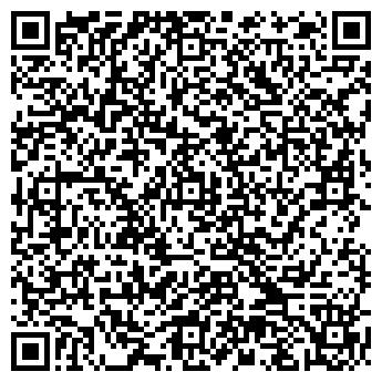 QR-код с контактной информацией организации Нова-Принт, ЧП