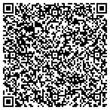 QR-код с контактной информацией организации service5, ЧП