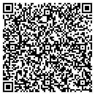 QR-код с контактной информацией организации Servise, ООО