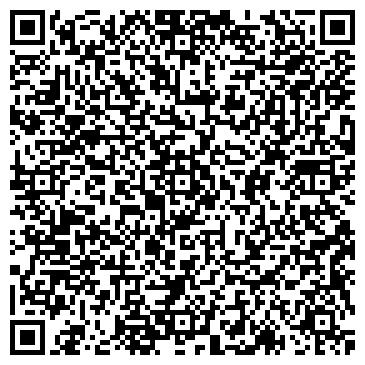 QR-код с контактной информацией организации Чернобров, ЧП