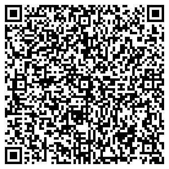 QR-код с контактной информацией организации Админгруп, ООО