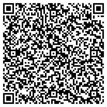 QR-код с контактной информацией организации Web-студия СОВА, ЧП