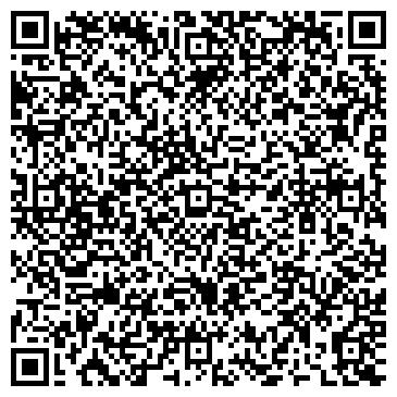 QR-код с контактной информацией организации Альфа-Универсум, ЧП