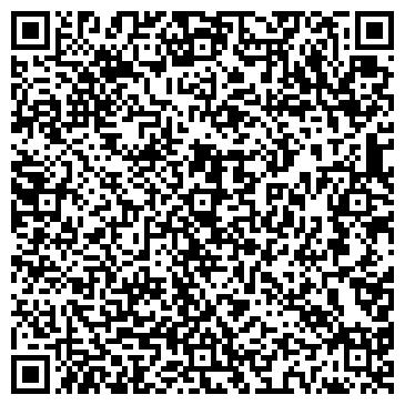 QR-код с контактной информацией организации Автокомплекс UralCarCity (УралКаСити), ТОО