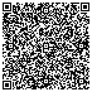 QR-код с контактной информацией организации Принт Имидж, ЧП