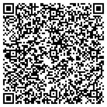 QR-код с контактной информацией организации ТехноРем, ИП