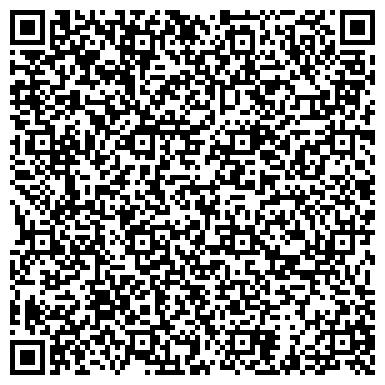 QR-код с контактной информацией организации Торгово-сервисный центр Альфа, ЧП