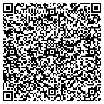 QR-код с контактной информацией организации R-STUDIO productions