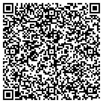 QR-код с контактной информацией организации Compov, ЧП