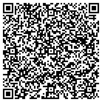 QR-код с контактной информацией организации iTVohunson, ЧП